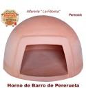 HORNO DE BARRO DE PERERUELA